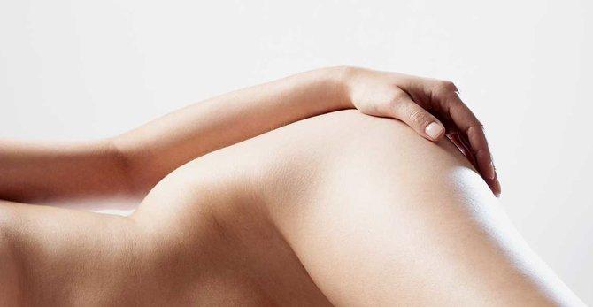 Menopauza: šta je sa suvoćom vagine?