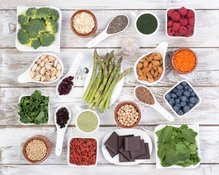 Polyphenols and their benefits on the skin