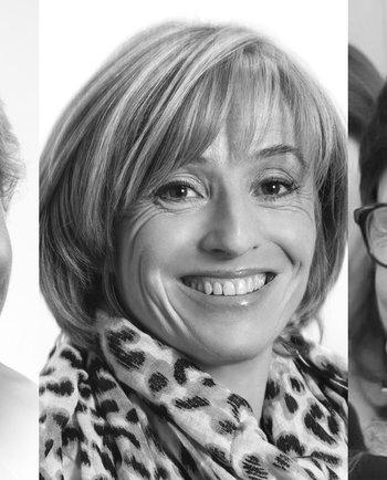 Iza kulisa: 3 žene objašnjavaju razvoj seruma protiv bora