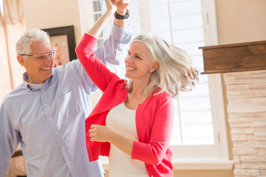 Saveti koji će Vam pomoći da se nosite sa starenjem