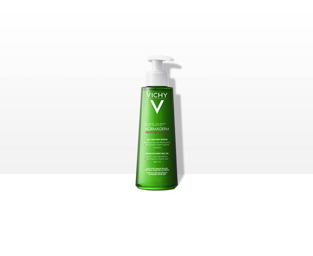 Phytosolution   - Gel za dubinsko čišćenje masne i aknama sklone kože