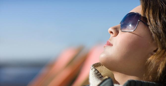 Izlaganje suncu zimi: sigurna preplanulost tokom odmora