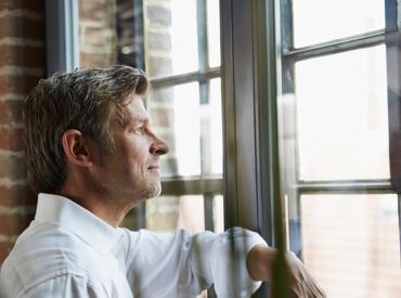 4 saveta za borbu protiv muškog opadanja kose