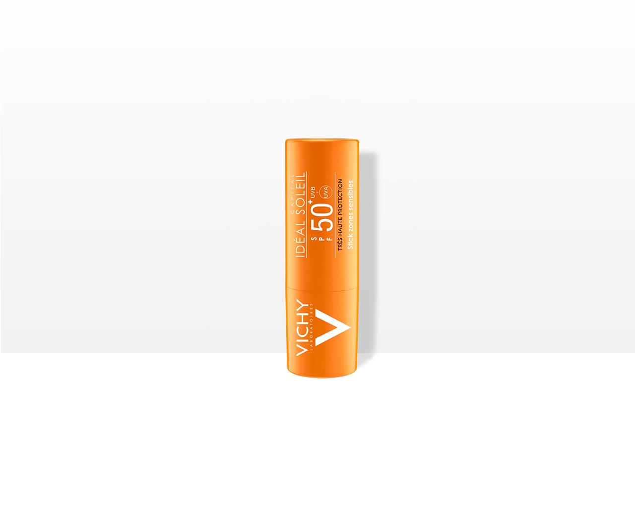 Stik za osetljiva područja SPF 50+/UVA20 XL