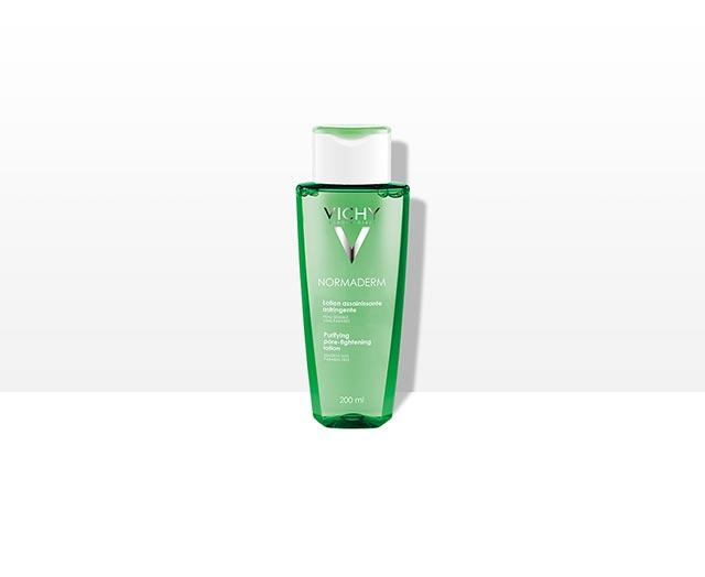 Losion za čišćenje lica i sužavanje pora
