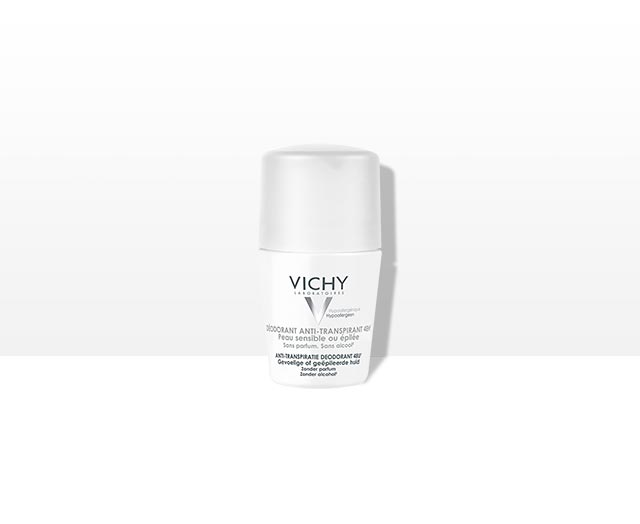 Dezodorans za veoma osetljivu i depiliranu kožu (24 sata)