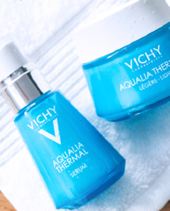 Vi i Vichy stvarate kožu u kojoj želite da budete
