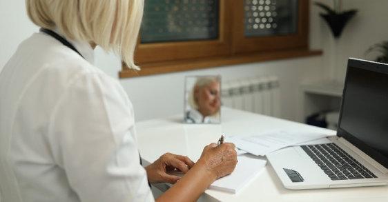Razgovor o menopauzi sa psihološkinjom