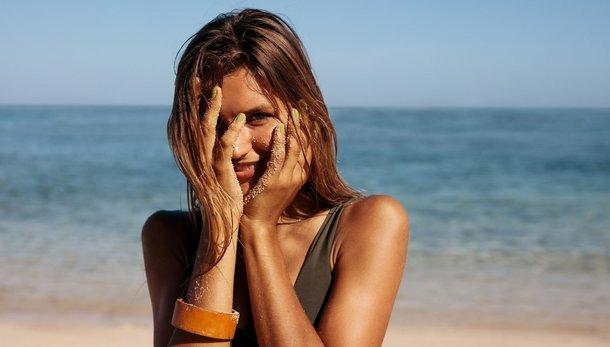 Kako kožu sklonu nepravilnostima zaštititi tokom leta