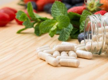 Koje dodatke ishrani bi trebalo da uzimamo u menopauzi?