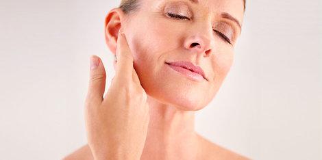 Menopauza: zašto je moja koža suvlja sa 50 nego sa 30 godina?