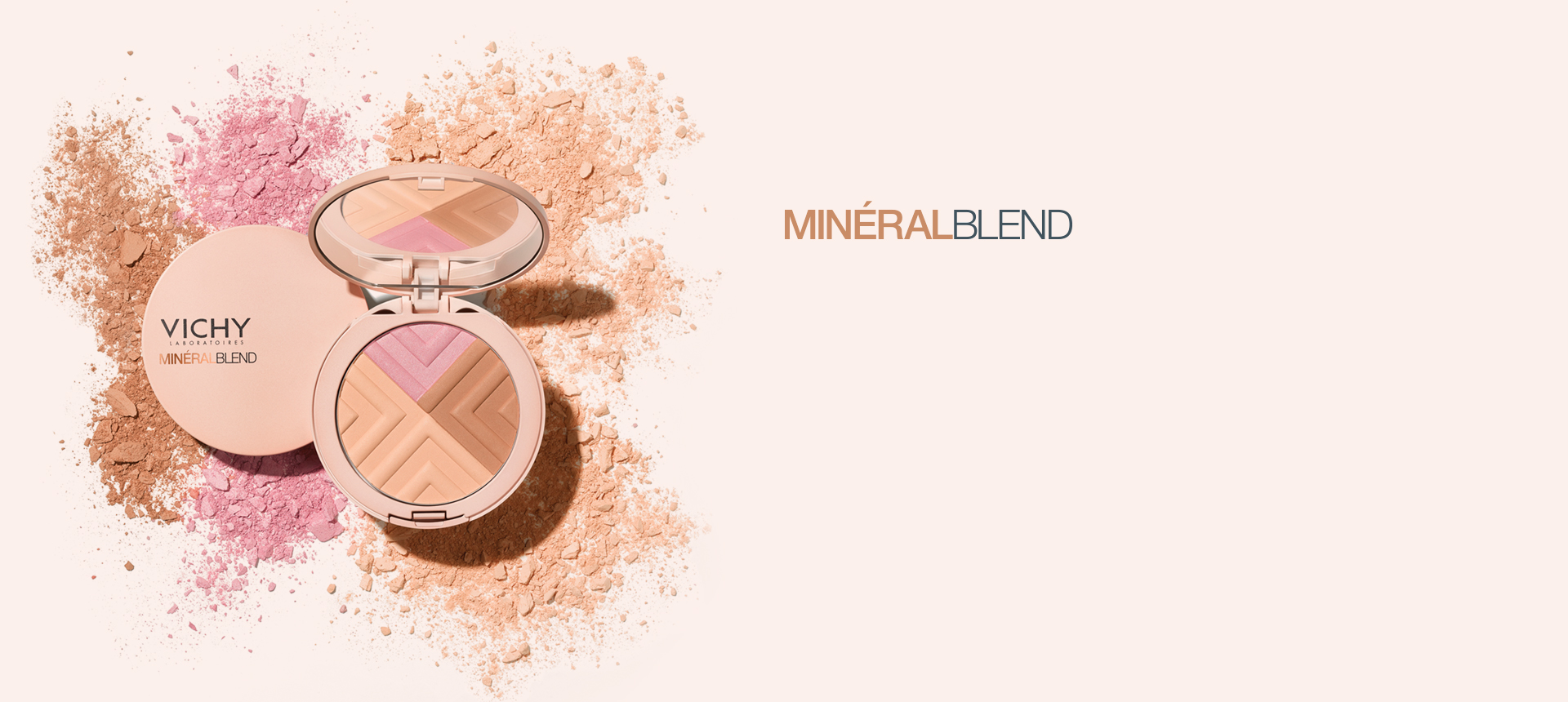 Summer promo Mineralblend RS