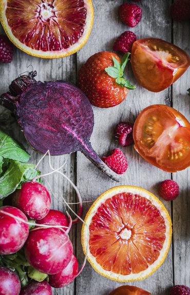 Hrana: 4 korisne navike za lepotu