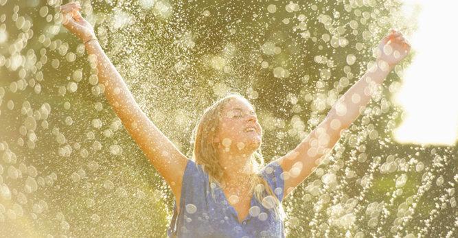Ojačajte i umirite vašu kožu  sa mineralizovanom termalnom vodom
