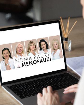 Otvoren razgovor sa ženama koje su rekle NE pauzi u menopauzi