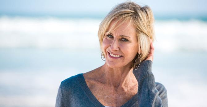 Različiti simptomi starenja na kosi