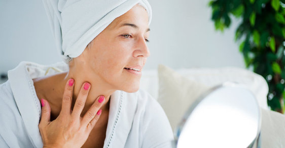 Kako menopauza utiče na Vašu kožu? Gubitak čvrstine, suva koža