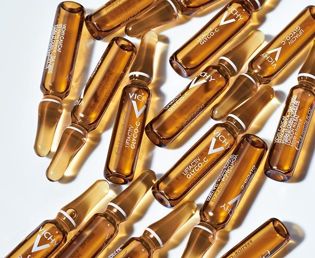 Liftactiv Glyco-C noćne piling ampule