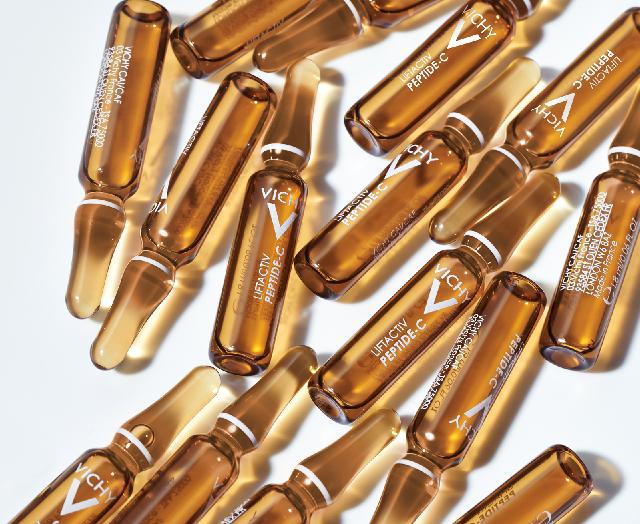 Peptide-C anti-ageing ampule
