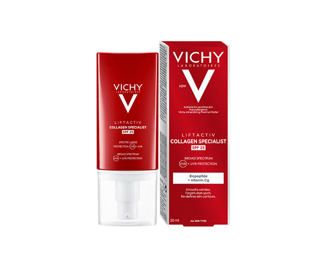 LIFTACTIV   Collagen Specialist SPF 25