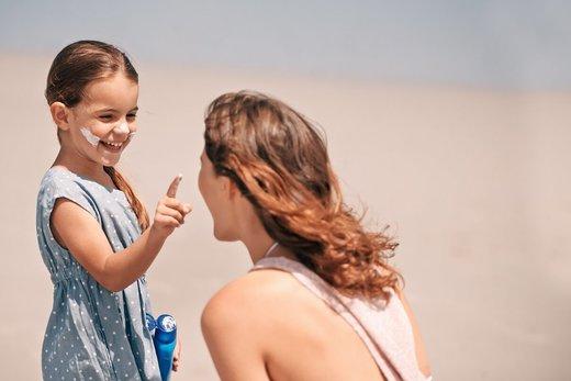 Saveti roditeljima na temu zaštitnih sredstava za decu