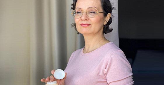 Inspirativna žena koja može biti motivacija i primer drugima – i u menopauzi