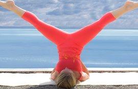 HORMONSKA JOGA: Usmeravanje energije u štitnu žlezdu i hipofizu