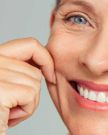 Svrab, suva koža…. Kako se moja koža menja tokom menopauze?