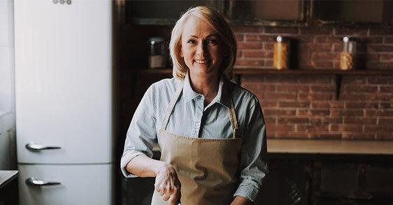 Dodaci ishrani u menopauzi: da li su sigurni?