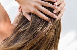 Hair dye 101: why it's important to prep your scalp