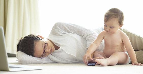 Postati roditelj: šta je ono što Vam niko neće reći!