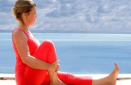 HORMONSKA YOGA – Usmeravanje energije u jajnike