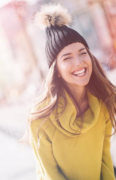 Kako da zimi zaštite svoju kožu od oštećenja izazvanih UV zracima?