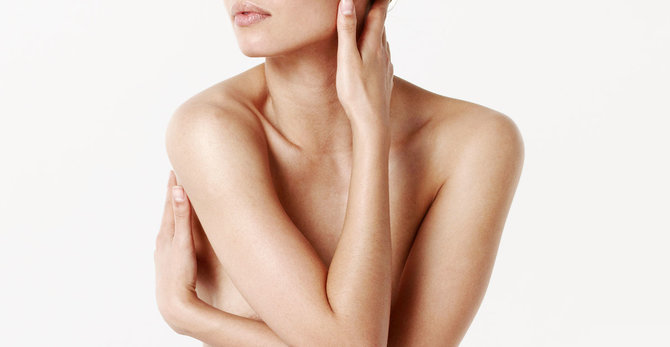 Kako zadržati liniju tokom menopauze?