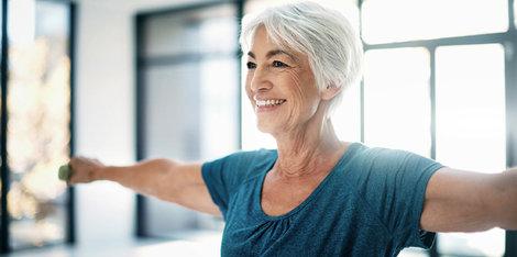 Koji su glavni efekti menopauze na Vaše telo?