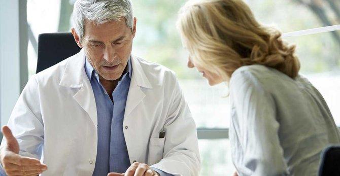 Koliko često treba da posećujem ginekologa u menopauzi?