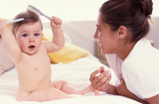 Kako se nositi sa gubitkom kose nakon porođaja