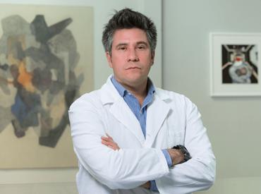 Dr. Igor Pilic