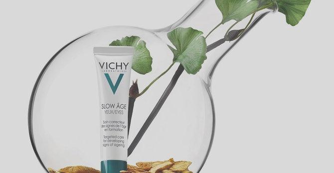 Vichy Slow Age eye care 3
