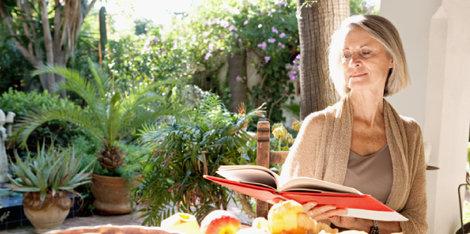 Menopauza: Kakvog načina ishrane treba da se pridržavam sa 50 godina?