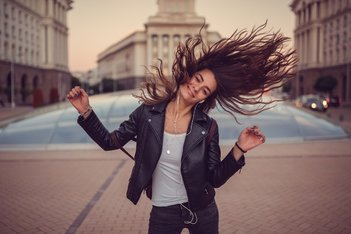 Hair anti-dundruff